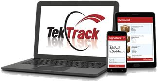 TekTrack Universal License